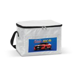 Full Colour Alaska Cooler Bag image